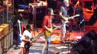 Dead & Company - Help on the Way / Slipnot! / Franklin