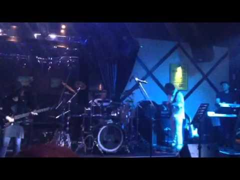 Cockpit Band - Duke's End (Genesis cover)