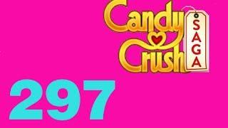 candy crush saga livello level 297