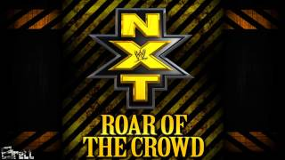 wwe nxt roar of the crowd itunes release by cfo nxt new theme song