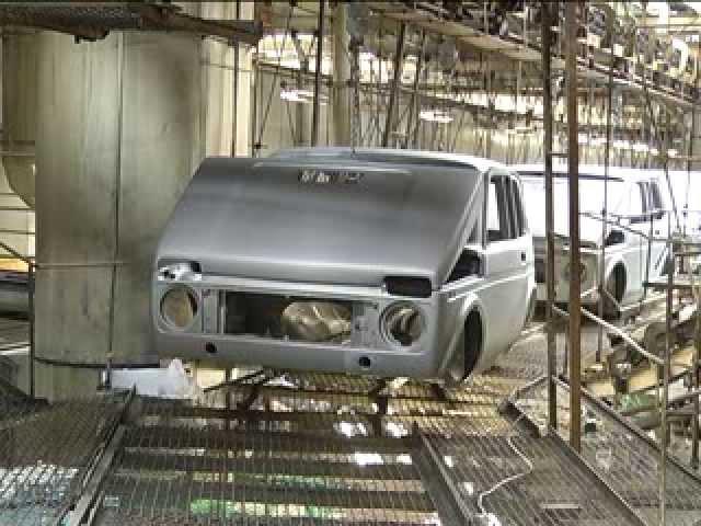 на каких автомобилях оцинкованный кузов семейства киа хендэ рено