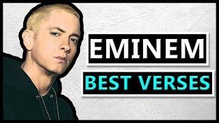 Eminem: BEST Verses