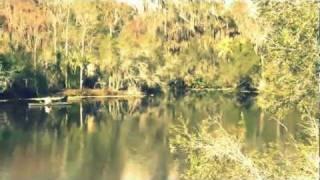 № 1872 США Дикая Флорида - Рыбалка с крокодилами Орландо