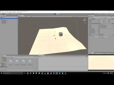 Dynamic music system in Unity