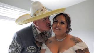 Lorena & Rafael Wedding 2019