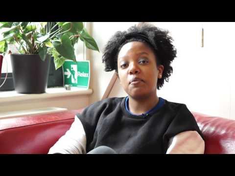 The Edinburgh Student Arts Festival - Briana Pegado