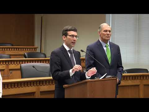 Media availability on Sessions' federal marijuana policy changes