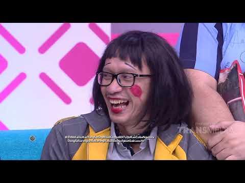 BROWNIS - Keseruan Reka Adegan Video Aming Sindir Sosialita (11/6/19) Part 2