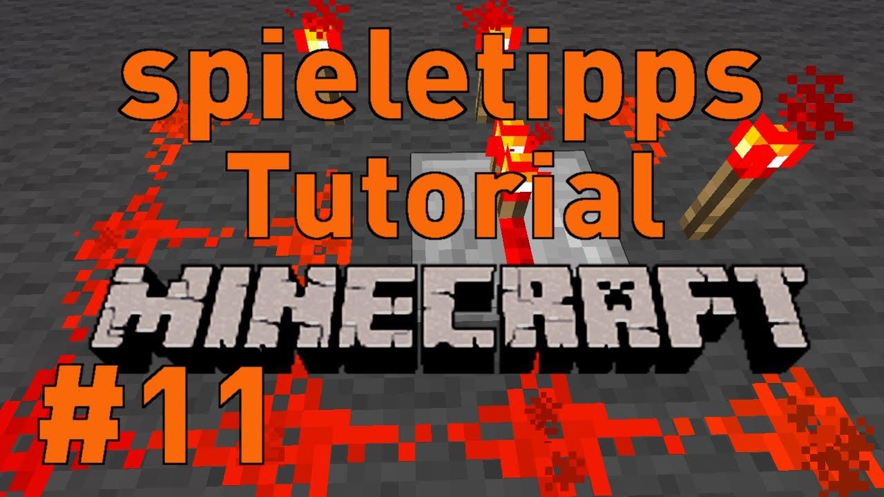 Minecraft Tutorial Deutsch HD Notenblöcke YouTube - Minecraft spieletipps pc
