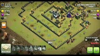 Funny compilation 😂😂😂 in coc