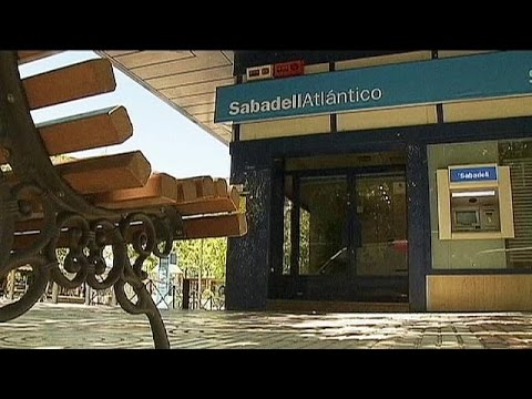 Spanish bank Sabadell in takeover of UK bank TSB