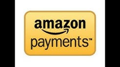 So funktioniert Amazon Payments