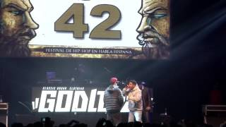 JOTA V/S TEOREMA - God level 2016 (VIDEO OFICIAL)