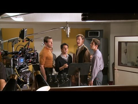 'Jersey Boys' Behind The Music
