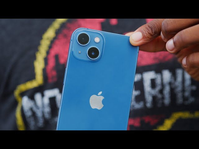 iPhone 13 Review: Lowkey Great!