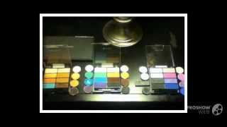 2012 new WNW 8 eyeshadow palettes & MAC dupes Thumbnail