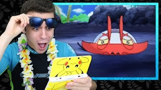 LIVE!! Shiny Wimpod Sneaks Up after ONLY 870 SRs!!! | Supreme Shinies