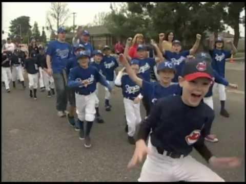 West Garden Grove Little League Opening Day Parade