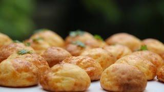 Recette des Gougères au fromage faciles idéal apéro et fêtes