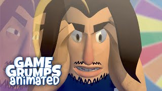 Wheel of Vibes (by Esquirebob) - Game Grumps Animated