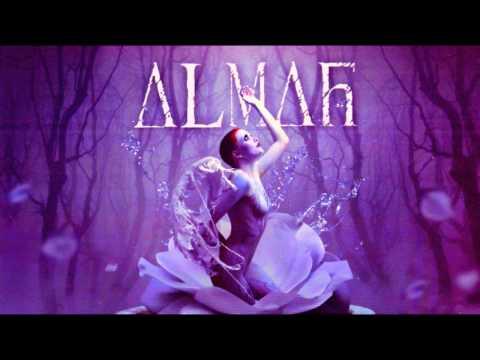 Almah - Wings of Revolution (Instrumental)