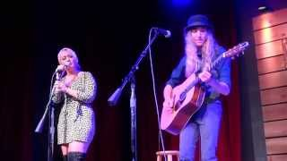 Sawyer Fredericks  Meghan Linsey Long as I can See the Light