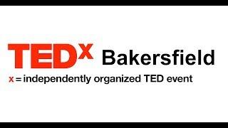WATCH LIVE: TEDx Bakersfield thumbnail
