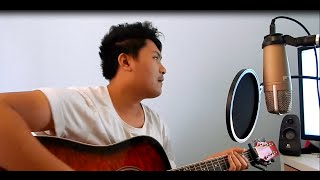 Dark Times - The Weeknd ft. Ed Sheeran (Acoustic Cover)