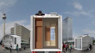Avoid Tiny House - Leonardo Di Chiara
