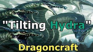 "[Shadowverse] Dragoncraft ""Tilted OTK Hydra"""