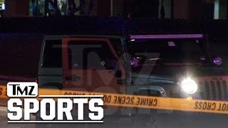 Chris Johnson -- NFL Star Shot in Drive-By ... One Person Dead | TMZ Sports