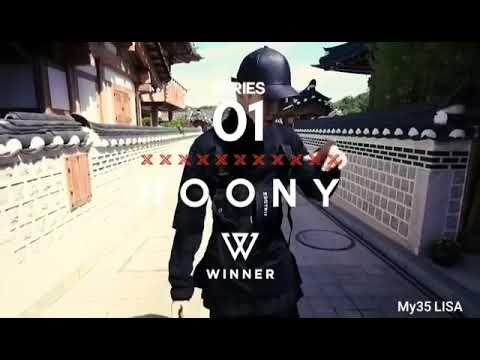 HOONY, DK Ikon, LISA - X ACADEMY  YG FAMILY VIDEO