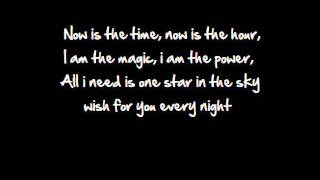 Blood on the Dance Floor - Bewitched (Lyrics)