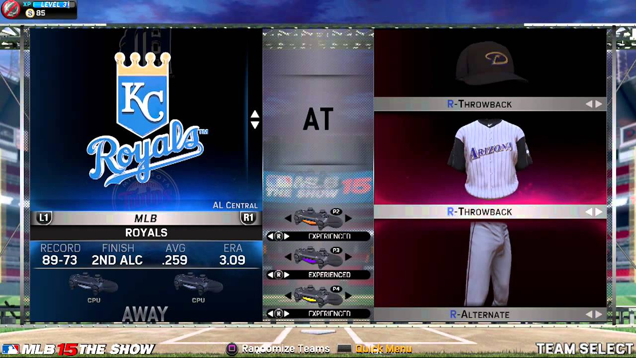 mlb the show 16 how to get on free agency