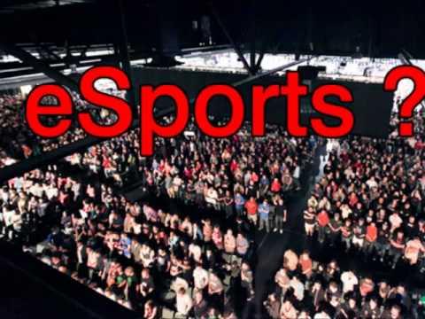 #84  Is E Sports a Sport Debate