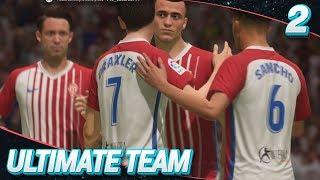 FIFA 20 - ULTIMATE TEAM | #02 - Draxler robi swoje!