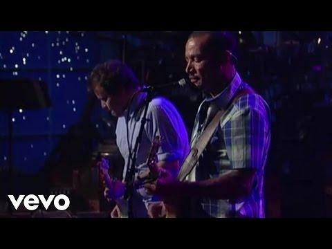 Rock and Roll Is Free (Live on Letterman)