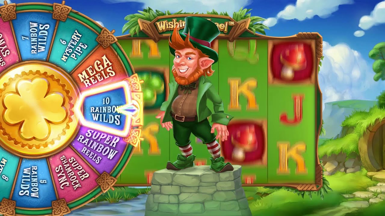Wishing Wheel Slot Play Free ▷ RTP 96% & High Volatility video preview