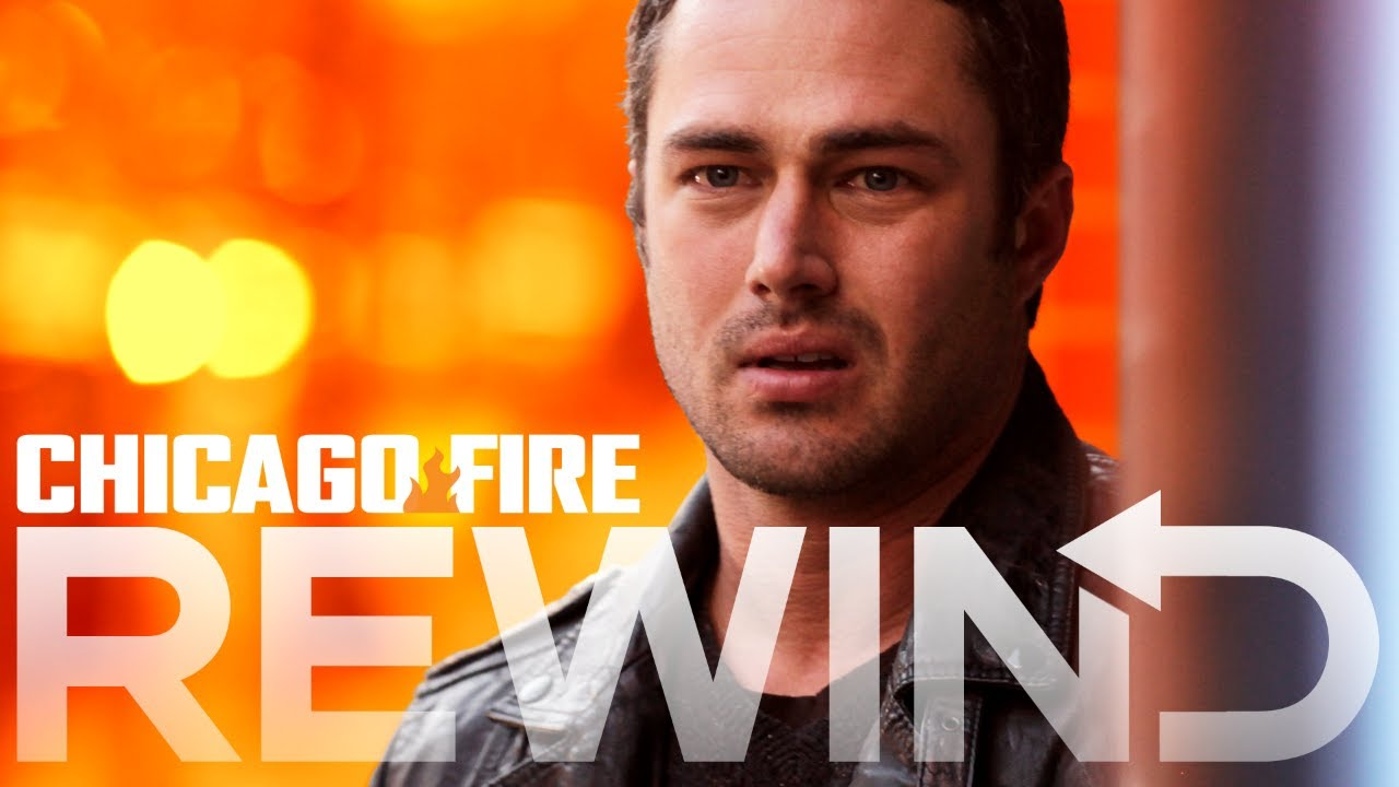 Severide Makes the Tough Choice Between Love and Firefighting - Chicago Fire