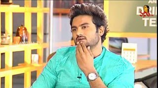 sudheer-babu-about-new-directors-and-ss-rajamouli-baaghi-vanitha-tv