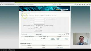 how to setup a email forwarder or email forwarding in cpanel