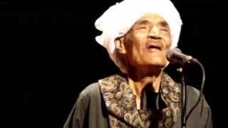 Sufi Music Sheikh Ahmed Al Tuni 4