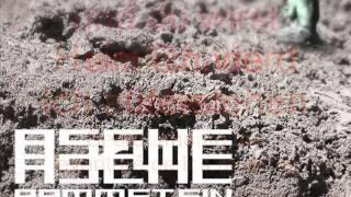 Rammstein - Asche zu Asche (Letras Alemán - Español)
