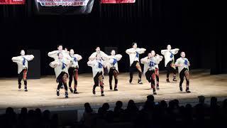 清教学園高等学校 Almenara 高校ストリートダンス選手権 2019