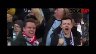 Manchester City 5 - 1 Huddersfield All Goals & EXTENDED Highlights - FA CUP // 02-03-17