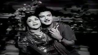 பூஜைக்கு வந்தமலரே வா | Poojaikku Vantha Malare | P. B. Sreenivas, S. Janaki Hit Song