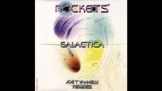 ROCKETS - Galactica (Joe T. Vannelli Vocal Remix)