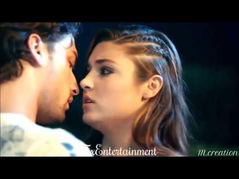Jo Bheji Thi Dua Female Cover Hayat and Murat Love 💓💓💓💓💓 Song