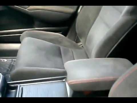SOLD SOLD SOLD 2008 Honda Civic SI Sedan w/LOW MILES + CARFAX (510)214-3195