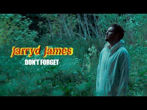 Смотреть клип Jarryd James - Don'T Forget